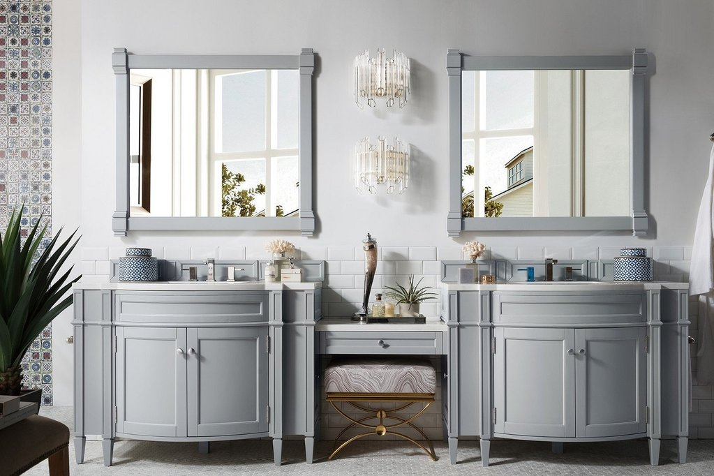 Enrich The Look Of Your Bathrooms With Exquisite Bathroom ...