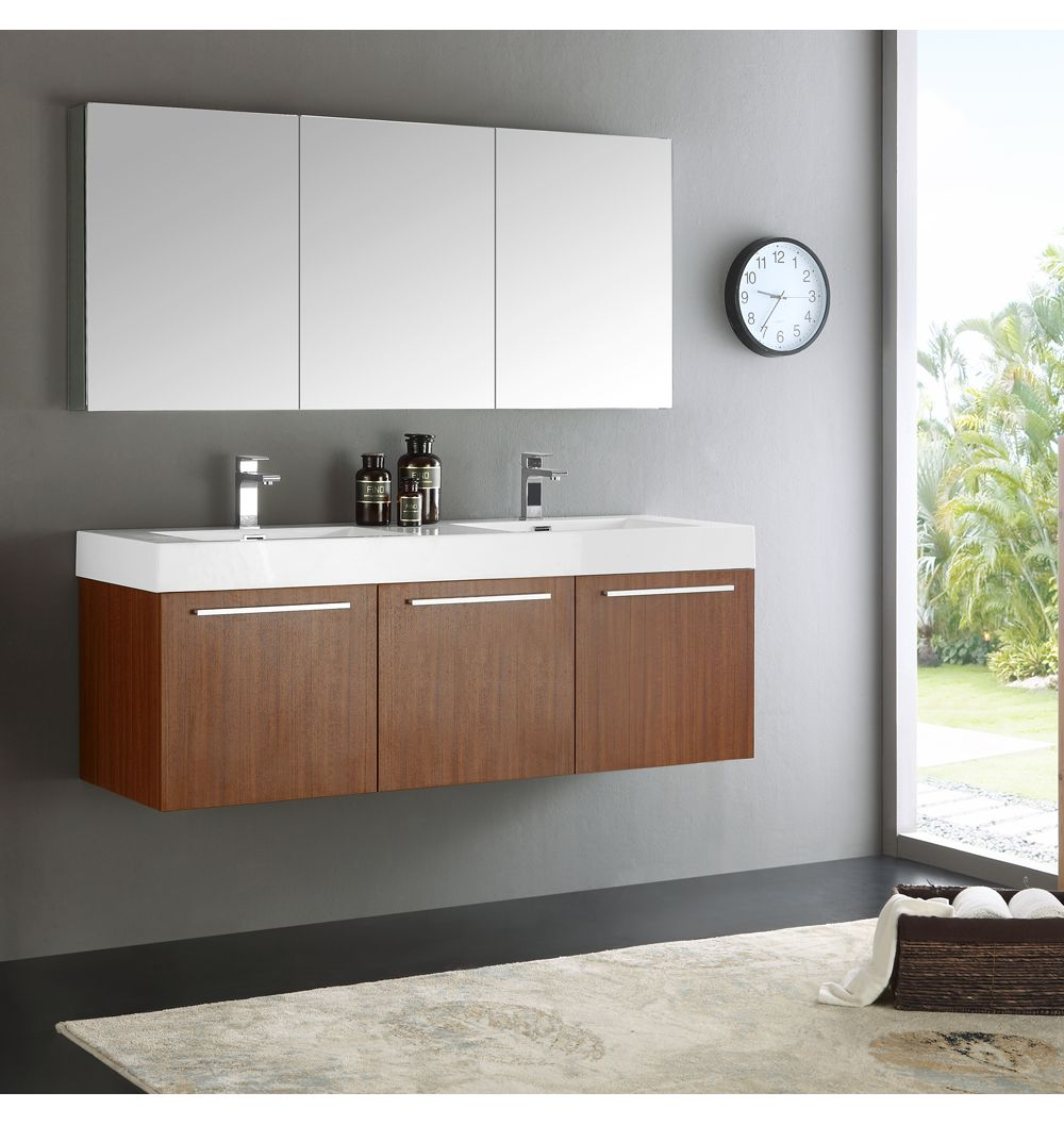 Double Sink Bathroom Vanities: Benefits for your bathroom ...